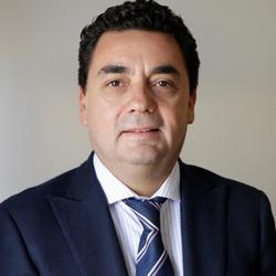 Juan Jose Carcamo