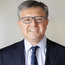 Roberto Fuentes Silva