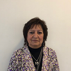 Cristina Tapia Poblete